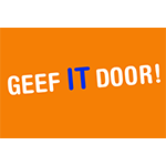Geef IT Door