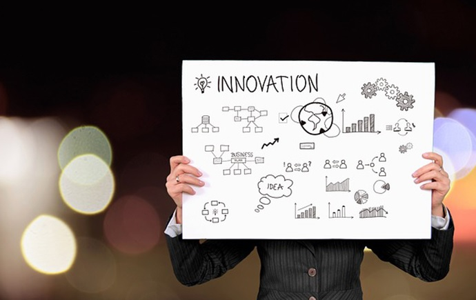 Kick Off Meeting Business Innovation U0026 IT